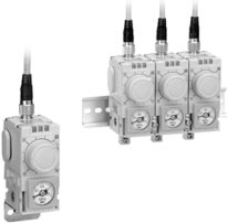 SMC气动位置传感器 气动位置传感器iSA2