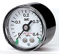 SMC压力表 G系列压力表