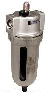 SMC油雾器 ALF油雾器
