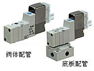 SMC电磁阀 SYJ电磁阀 三通阀
