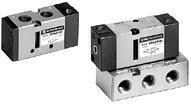 SMC电磁阀 VFA电磁阀 气控阀