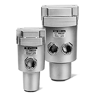 SMC过滤器 AME超微油雾分离器