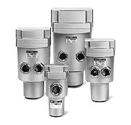 SMC过滤器 AMF除臭过滤器