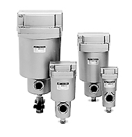 SMC过滤器 AMG水滴分离器