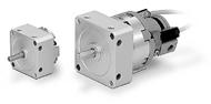SMC自由安装型摆动气缸 CRBU